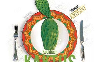 Kaktus ABC – K